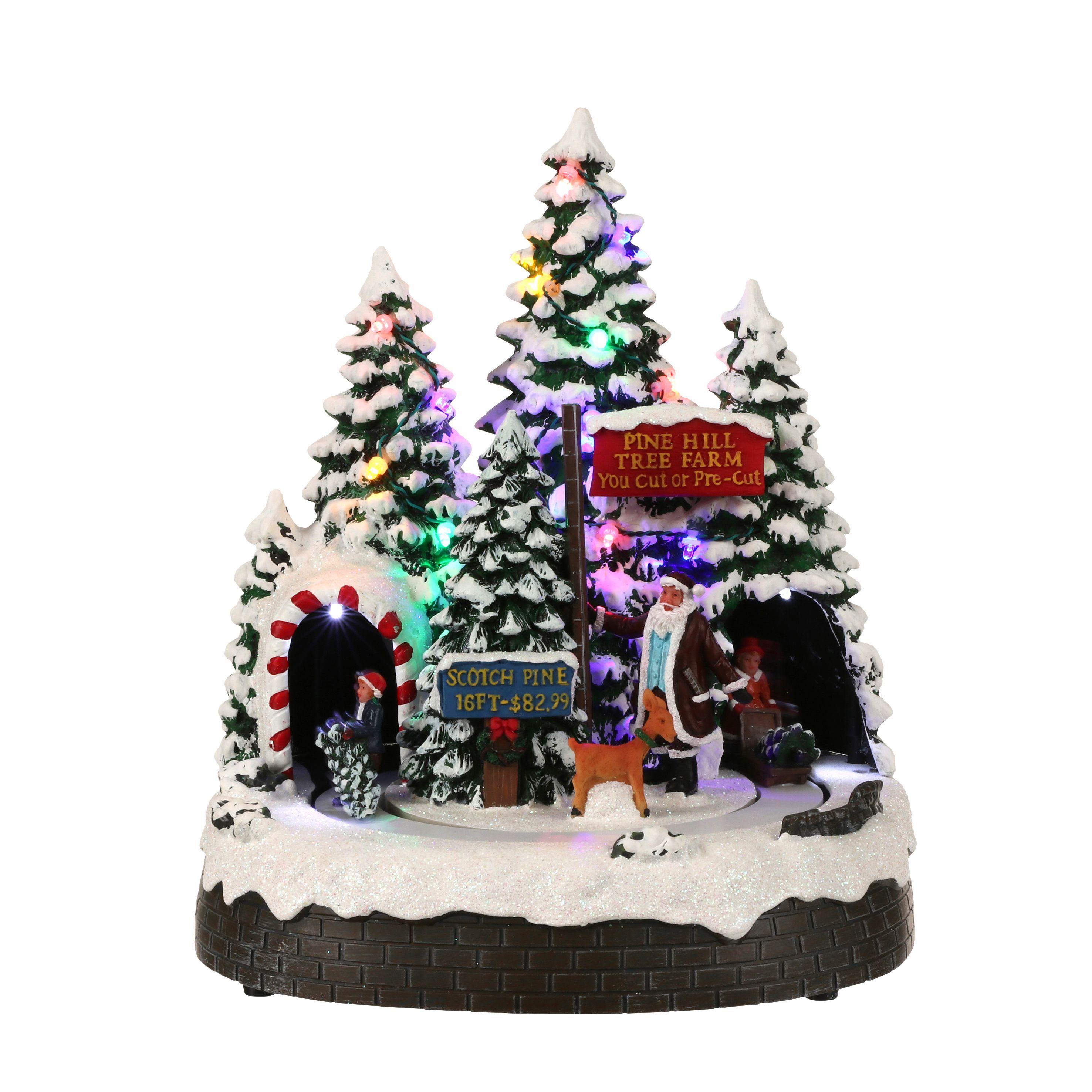 Pine Hill Christmas Tree Farm : Christmas Tree Farms Near ...